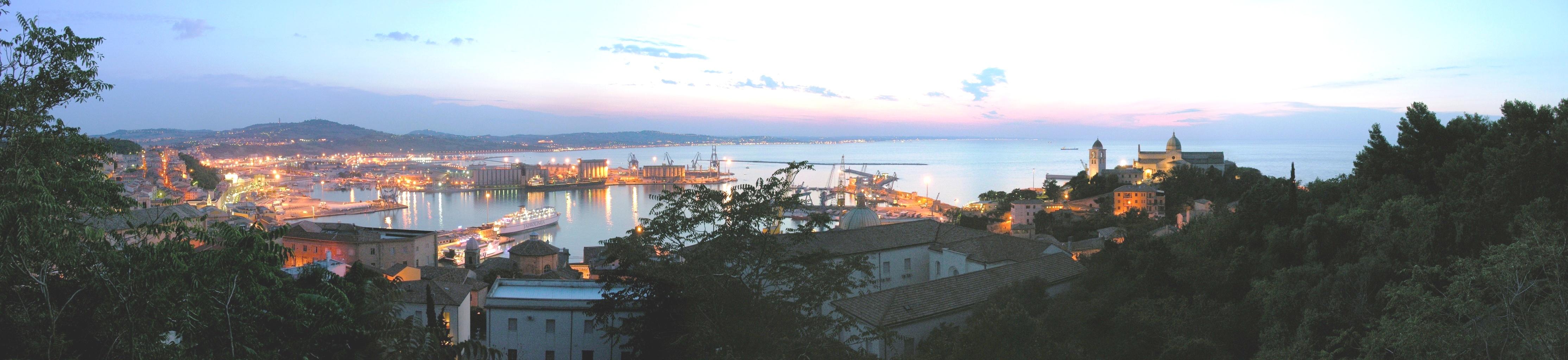 Porto Ancona | Compagnie di Navigazione - Traghetti da Ancona, Ferry Port  Ancona